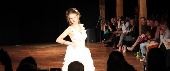 Fashion Show Fun